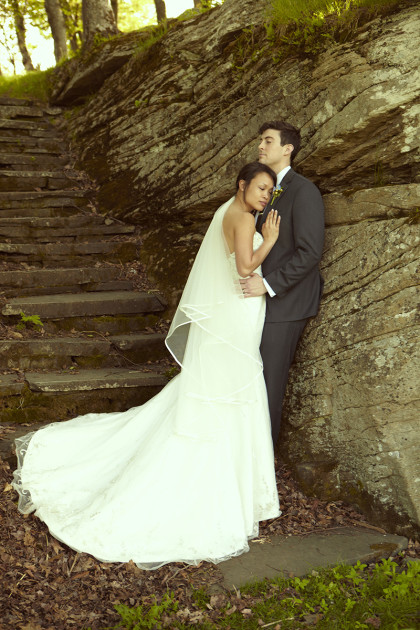 Upstate NY wedding by Le Image, Inc - Brooklyn, NY wedding photographes and videographers.