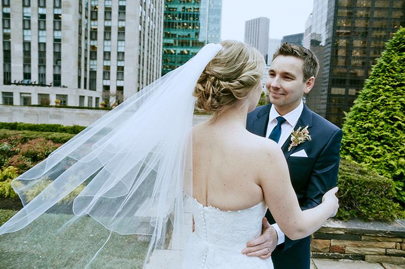 elopement wedding new york