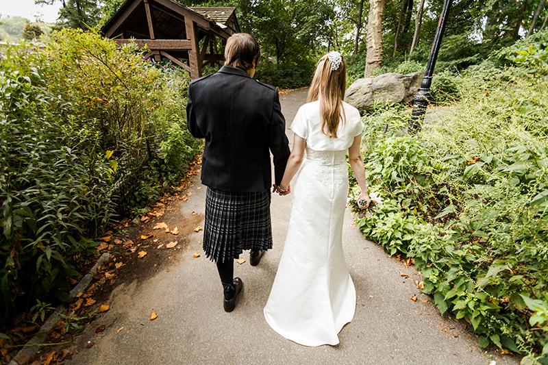 Central Park NYC Elopement Le Image Inc