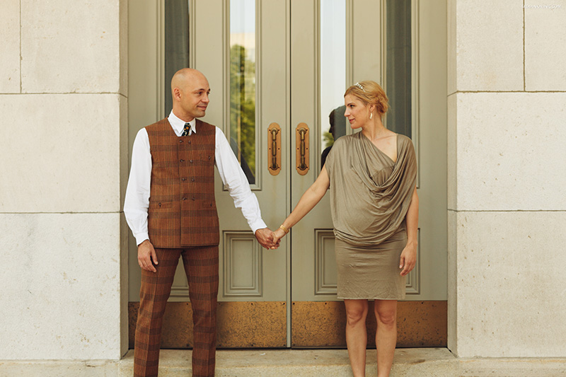 brooklyn city hall elopement