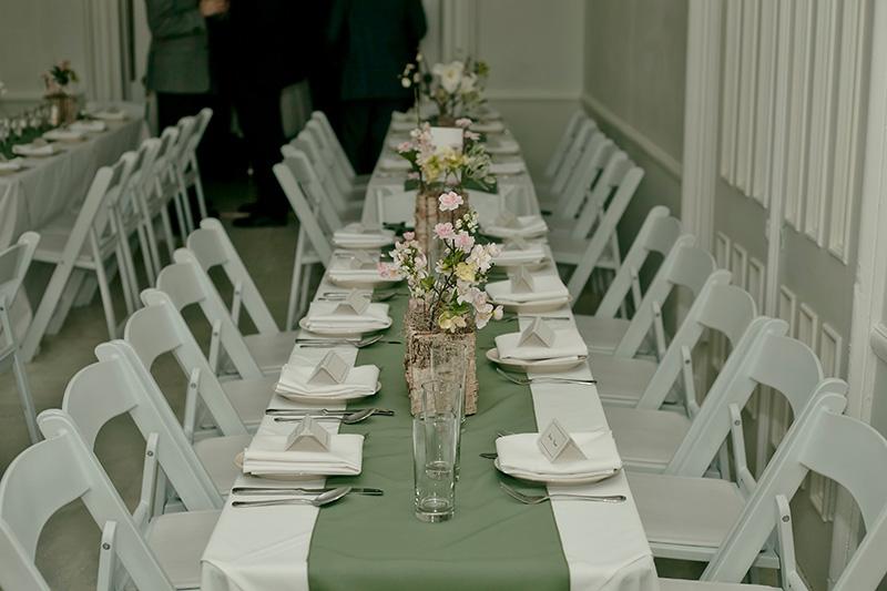 ici restaurant wedding