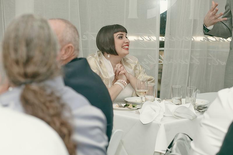 ici restaurant brooklyn wedding