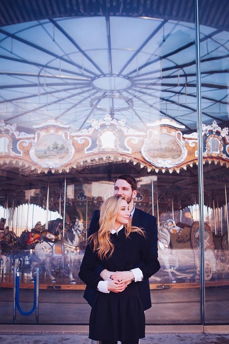 jane's carousel enagement