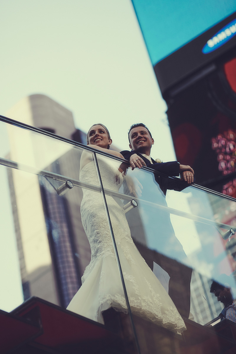 NYC all inclusive elopement packages