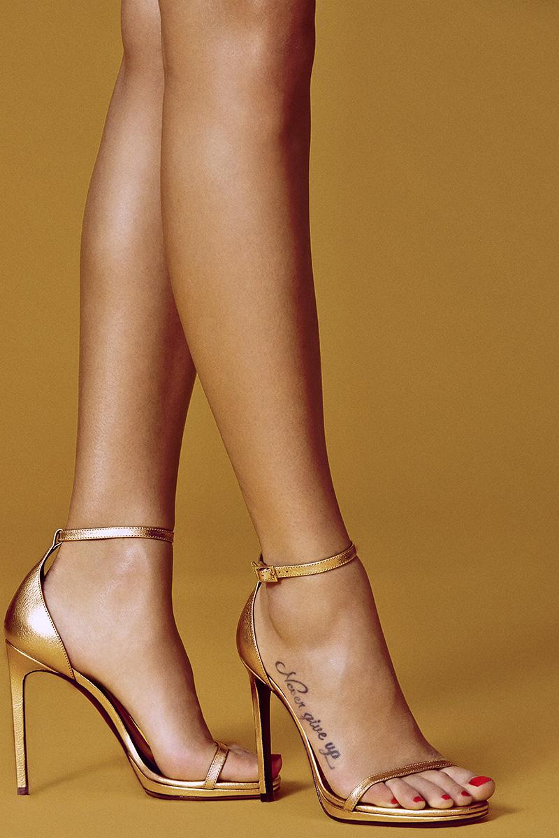 YSL women shoes