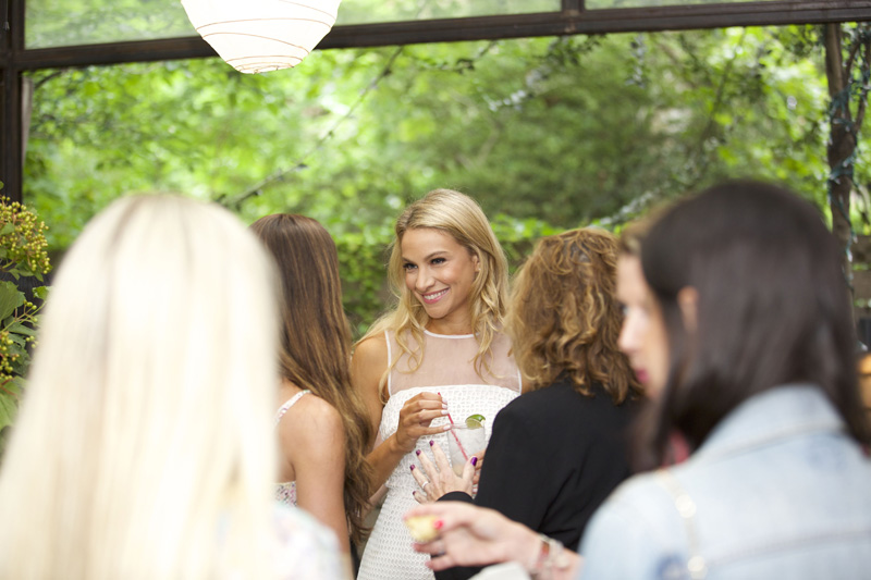 bridal shower venues
