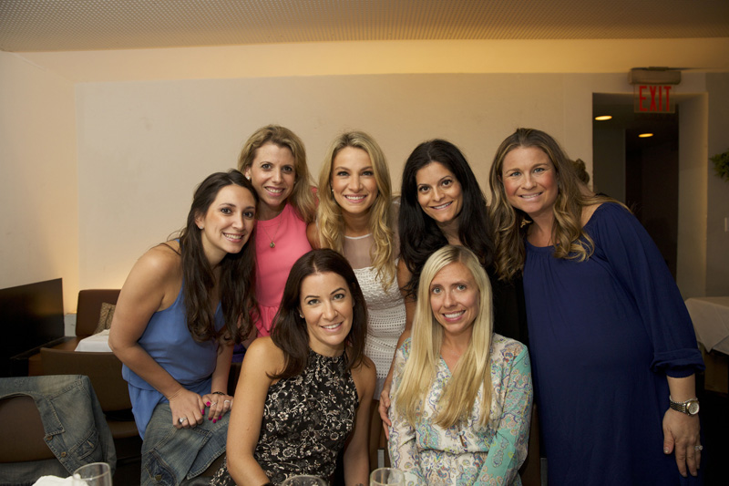 bridal party NYC