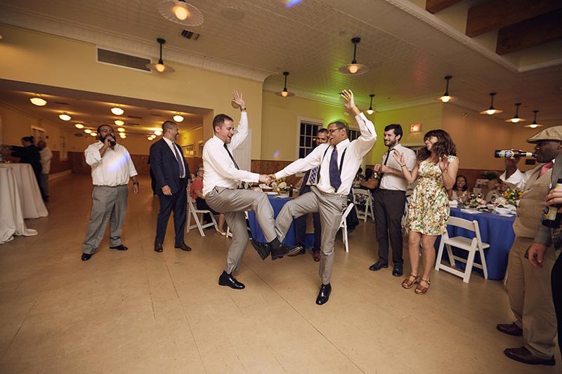 Wedding Dance Funny Dancing Queens County Farm Photos