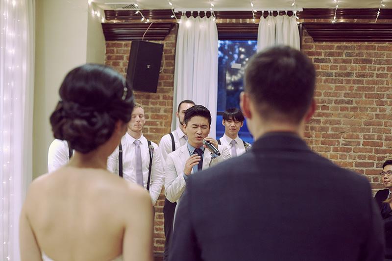 korean wedding song