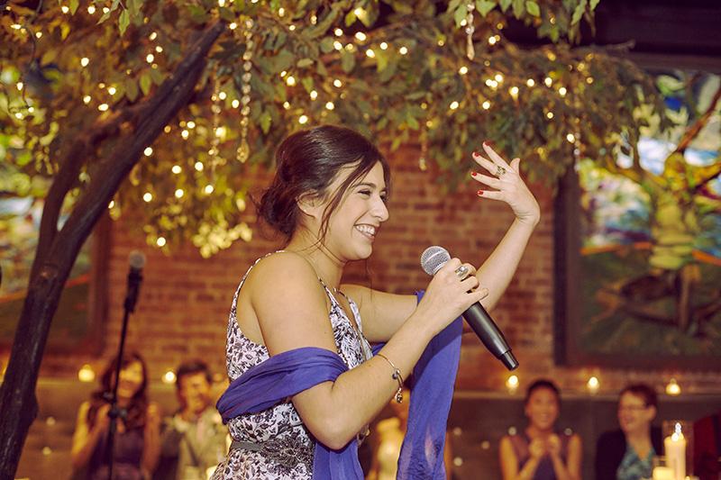 wedding cabaret