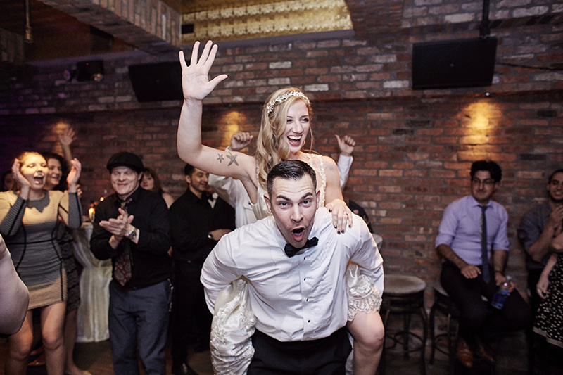funny wedding party photos