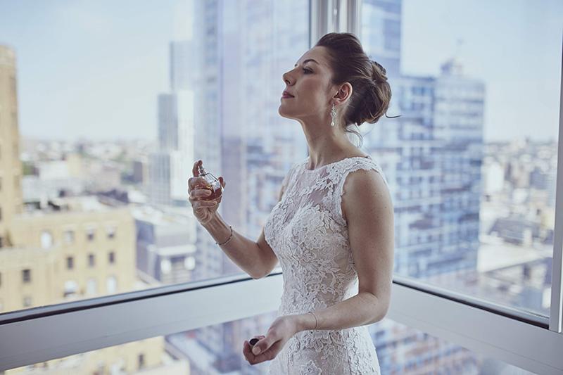 bride parfume