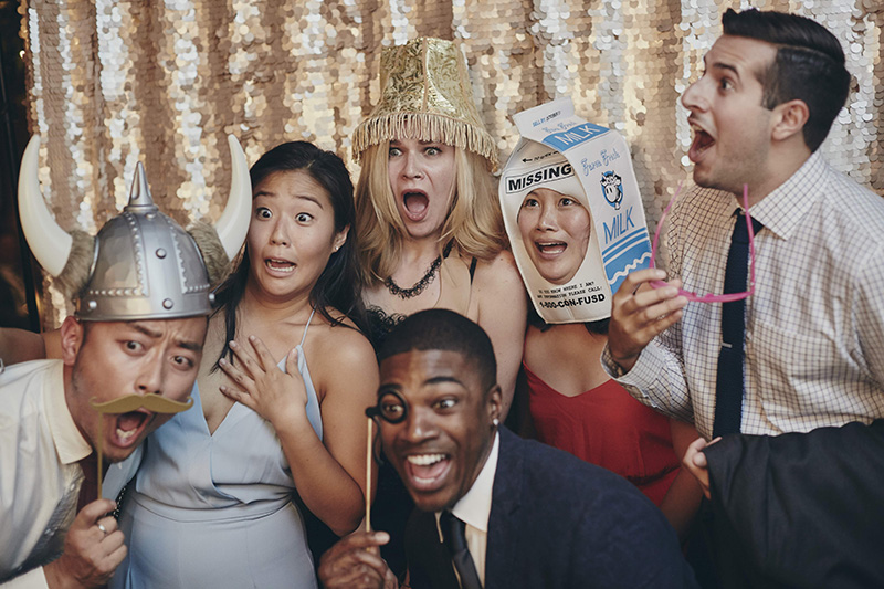 Photo Booth rental NYC