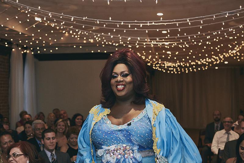 drag queen officiant