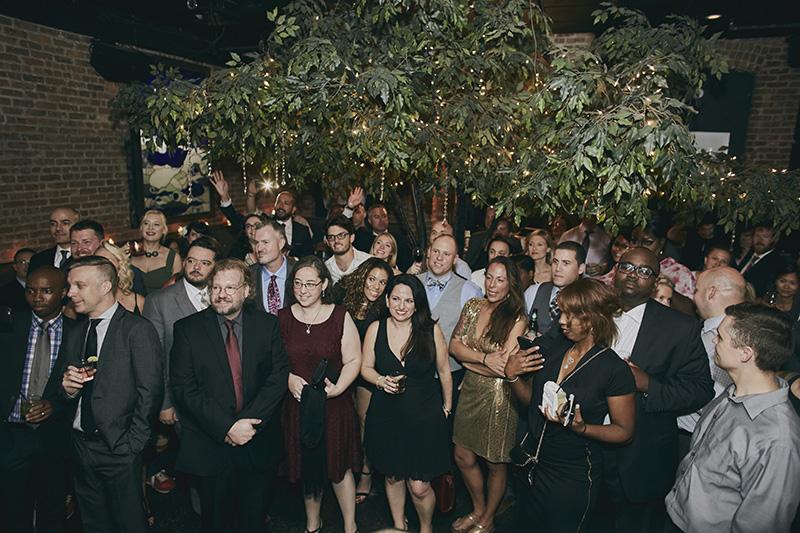 deity wedding reception