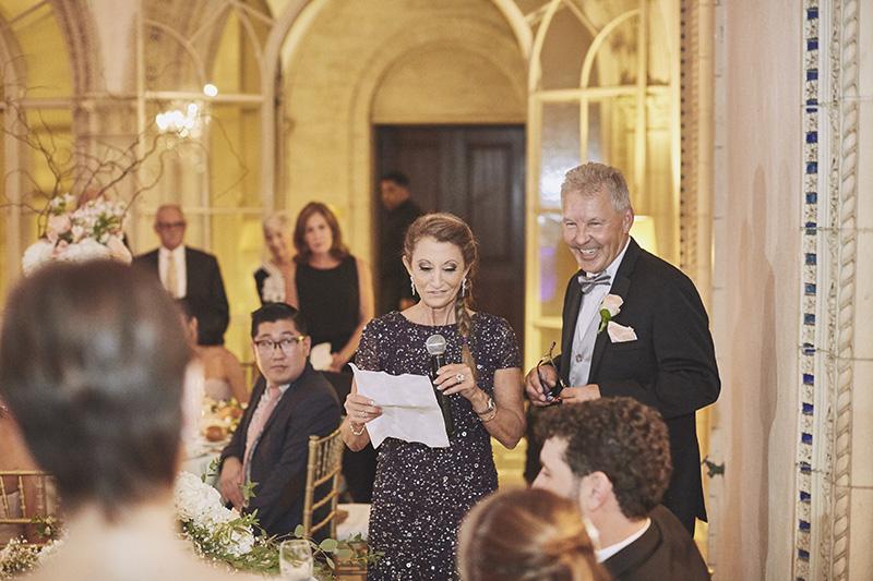 parents wedding speech