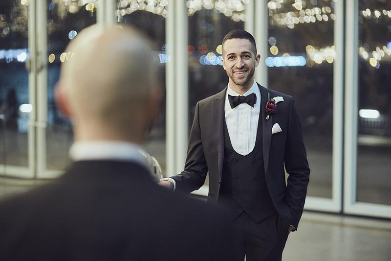 Brooklyn bridge park weddings