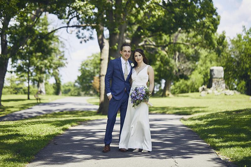 New Rochelle wedding