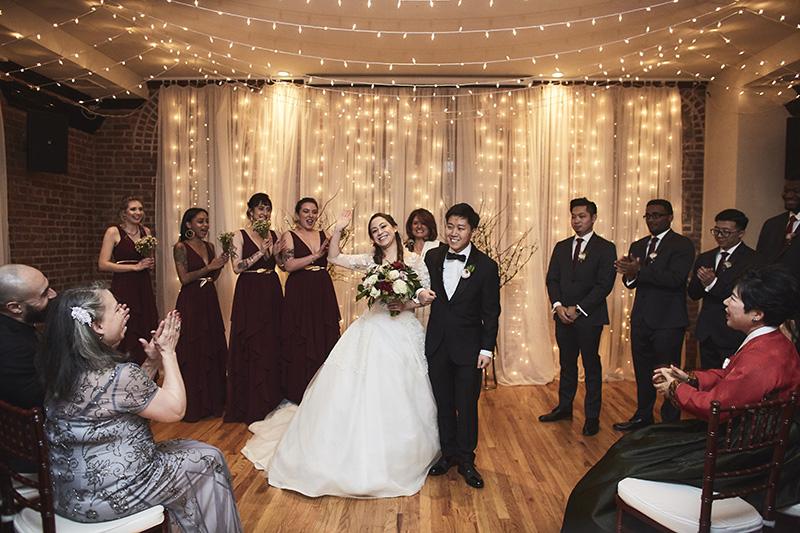 wedding ceremony ressional