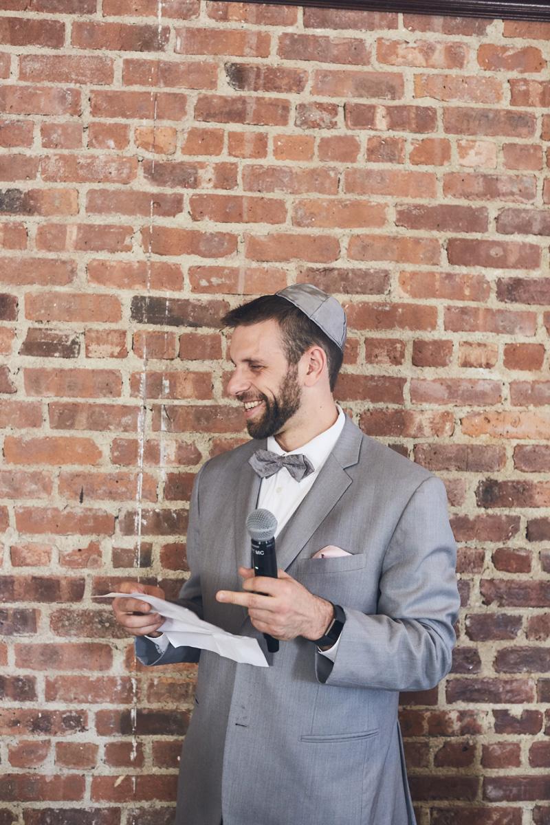 groomsmans wedding speech
