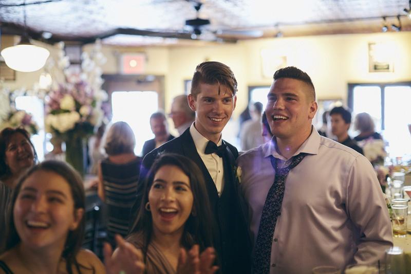 Small NYC wedding venues