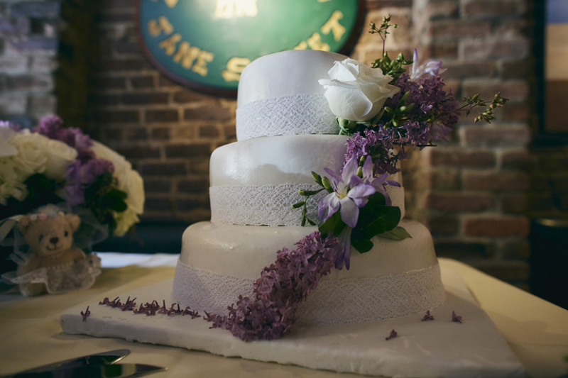 Tavern on Jane wedding photos