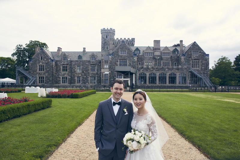 Hempstead House Wedding | Hempstead House Wedding Photos And Videos By Le Image