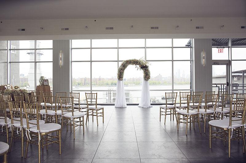 Rooftop wedding venues