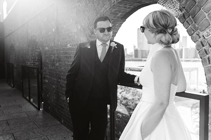 Cheapest elopement packages NYC
