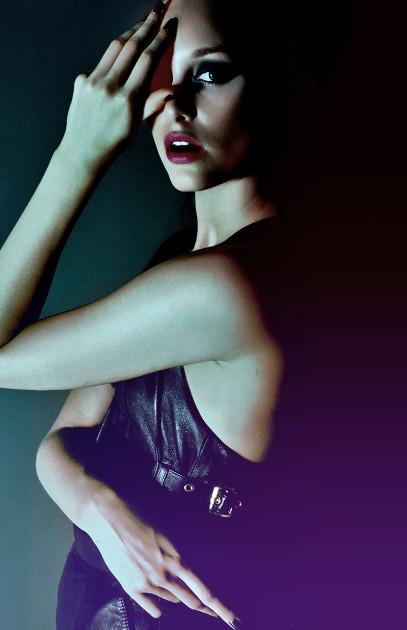 Emma Ahlund at Supreme Model