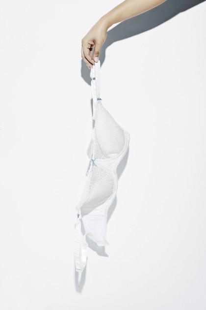 Crème Bralee lingerie