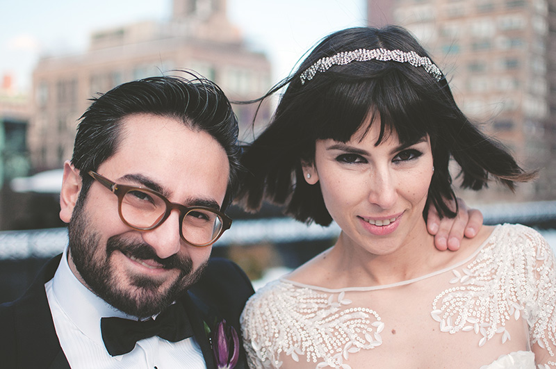 NYC Nomac elopement
