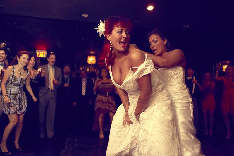 NYC Wedding Photographers