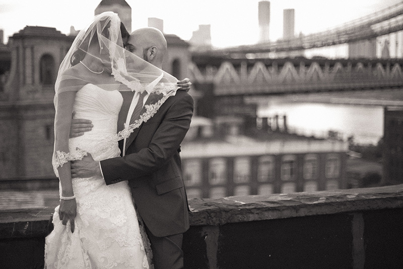 NYC Wedding Photographers