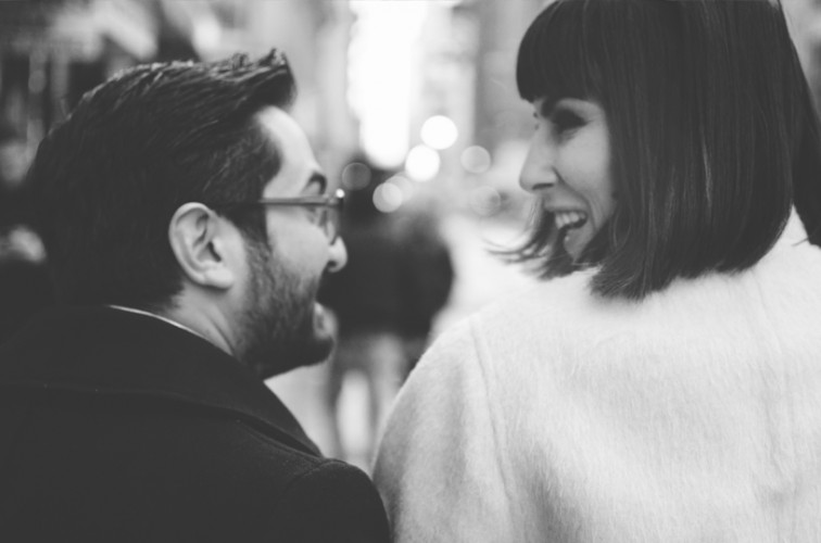 Ece & Ali, Toshi's elopement photography