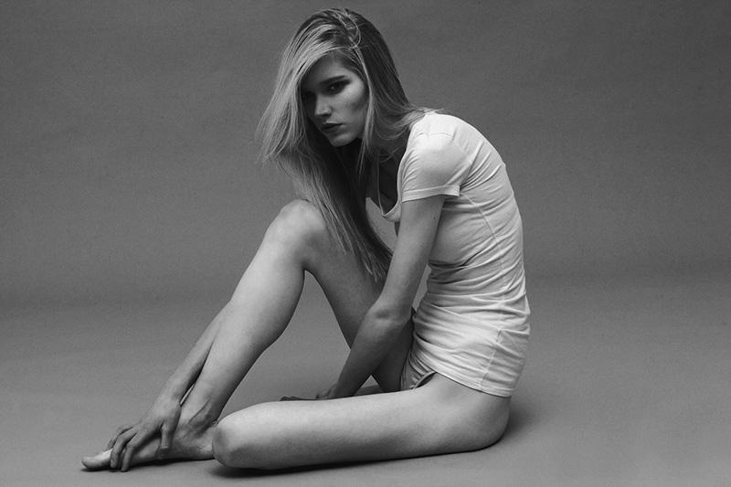 Katharina Poeter from S Models