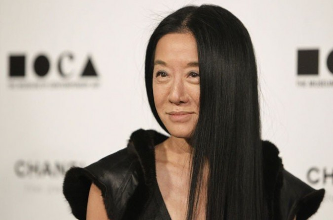 fbe606dc3 American fashion designer, Vera Wang, was given the lifetime honoree award  by the CFDA at the June 3rd ceremony at Alice Tully Hall in New York City.