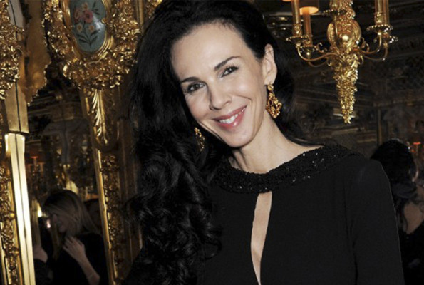 f043004c9 The fashion world was rocked this Monday by the apparent suicide of fashion  designer, L'Wren Scott. The beautiful British amazon, whose height reached  6 ft ...
