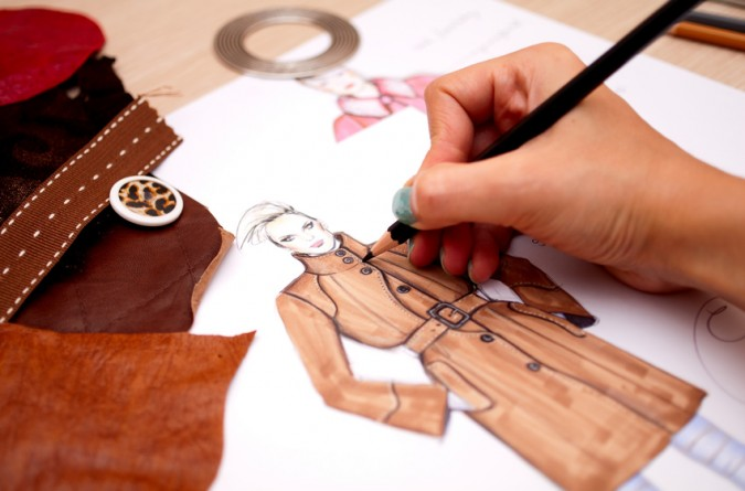 5 Terms You Must Know As A Fashion Designer Marketing Your Collection Le Image Inc