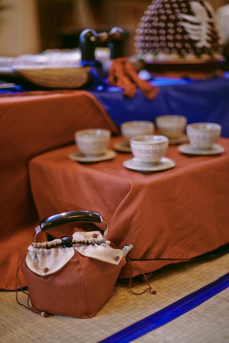 Korean wedding ceremony