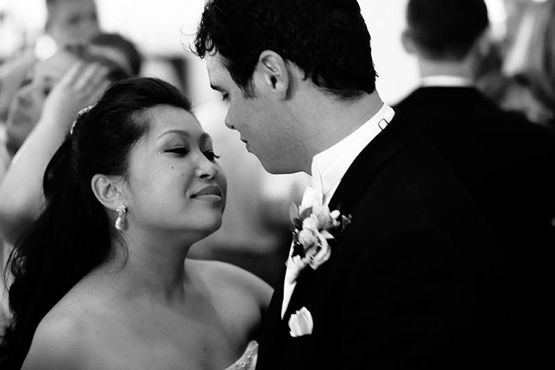 Dyker Beach Brooklyn Wedding