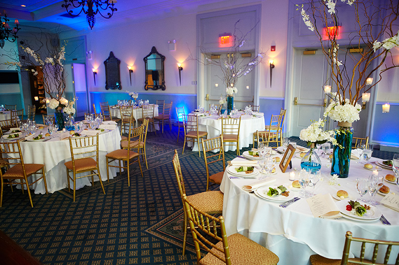Dyker Beach Brooklyn Wedding
