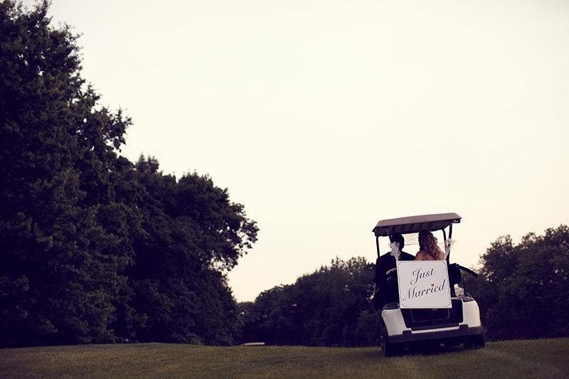 Dyker Beach Golf Course Wedding