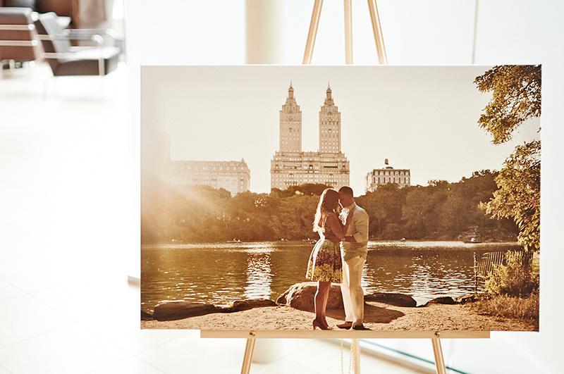 engagement canvas