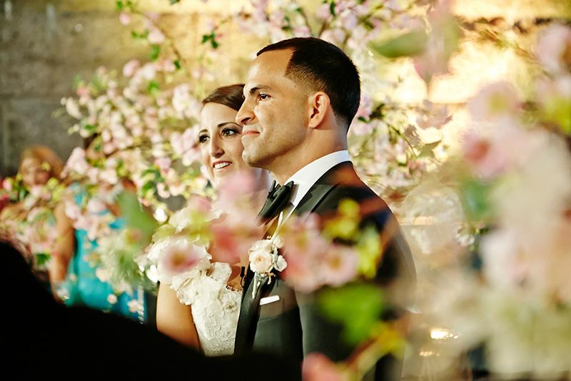 wedding ceremony nyc
