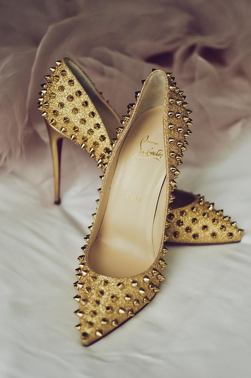 same sex wedding shoes