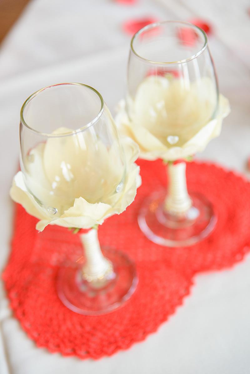 sweetheart wine glasses