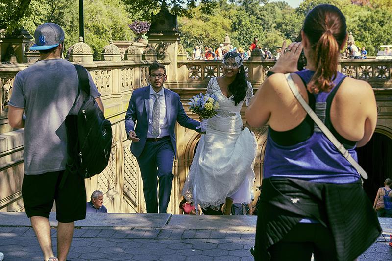 bethesda terrace wedding photos