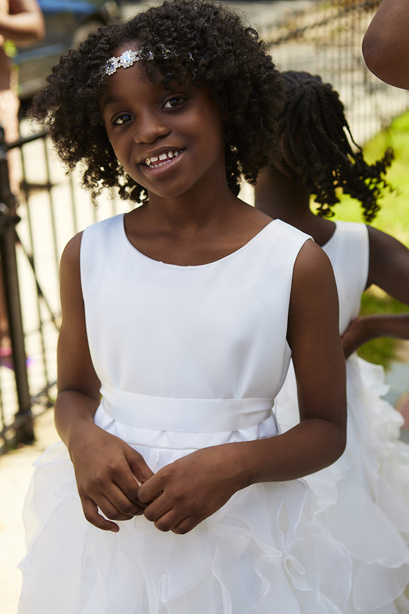 Dyker Beach Brooklyn Wedding photos and video by Le Image-Brooklyn, NY wedding photographers and videographers.