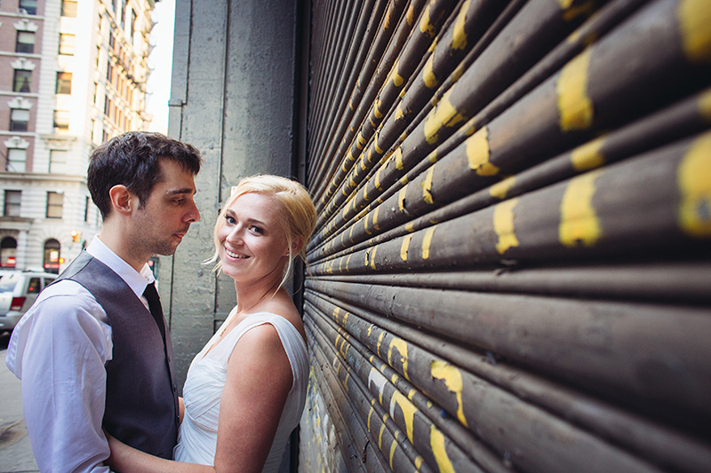 tribeca elopement